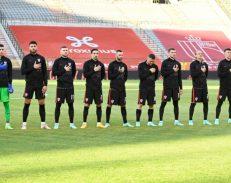 Κροατία: Οι ποδοσφαιριστές δεν θα γονατίζουν στους αγώνες του EURO 2020