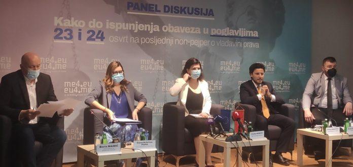 Μαυροβούνιο: Ο ανασχηματισμός της κυβέρνησης είναι πολιτικό ζήτημα, πιστεύει ο Abazović