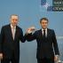Τουρκία: Με Macron, Johnson και Merkel συναντήθηκε ο Erdogan