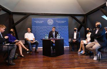 Κροατία: Δικαίωμά μου να αναπνέω, να φτερνίζομαι, να περπατώ, να κινούμαι – αυτή είναι η ανθρώπινη ελευθερία μου, λέει ο Milanović