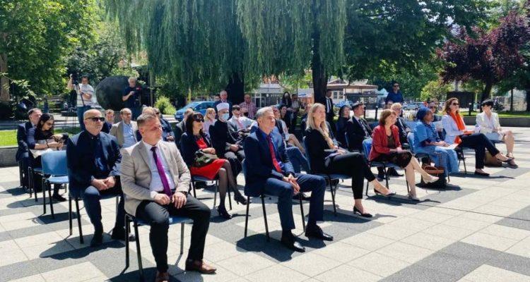 Β-Ε: Εκπρόσωποι της διεθνούς κοινότητας επισκέφθηκαν τον δήμο Žepče