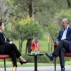 Την ενίσχυση της συνεργασίας σε διάφορους τομείς συζήτησαν Xhaçka Cavusoglu