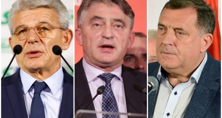 Β-Ε: Διαφορετικές αντιδράσεις σχετικά με την έγκριση του ψηφίσματος από το κοινοβούλιο του Μαυροβουνίου σχετικά με τη γενοκτονία στη Σρεμπρένιτσα
