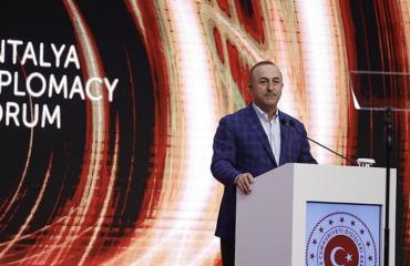 Η 1η ετήσια συνάντηση του Φόρουμ Διπλωματίας της Αττάλειας στην Τουρκία πραγματοποιήθηκε «με επιτυχία»