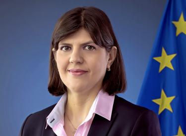 Συνέντευξη της Ευρωπαίας Γενικής Εισαγγελέως Laura Codruța Kövesi στο Faces of Democracy