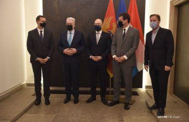 Λουξεμβούργο: Το Μαυροβούνιο θα είναι το πρώτο επόμενο μέλος της ΕΕ