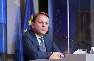 ΕΕ – Μαυροβούνιο διοργάνωσαν Διακυβερνητική διάσκεψη στο Λουξεμβούργο