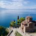 Ως απειλούμενη τοποθεσία προτείνει τη λίμνη Οχρίδα η UNESCO, λόγω κρατικής αδράνειας