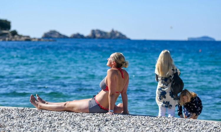 Κροατία: Η τουριστική βιομηχανία δείχνει σημάδια ανάκαμψης