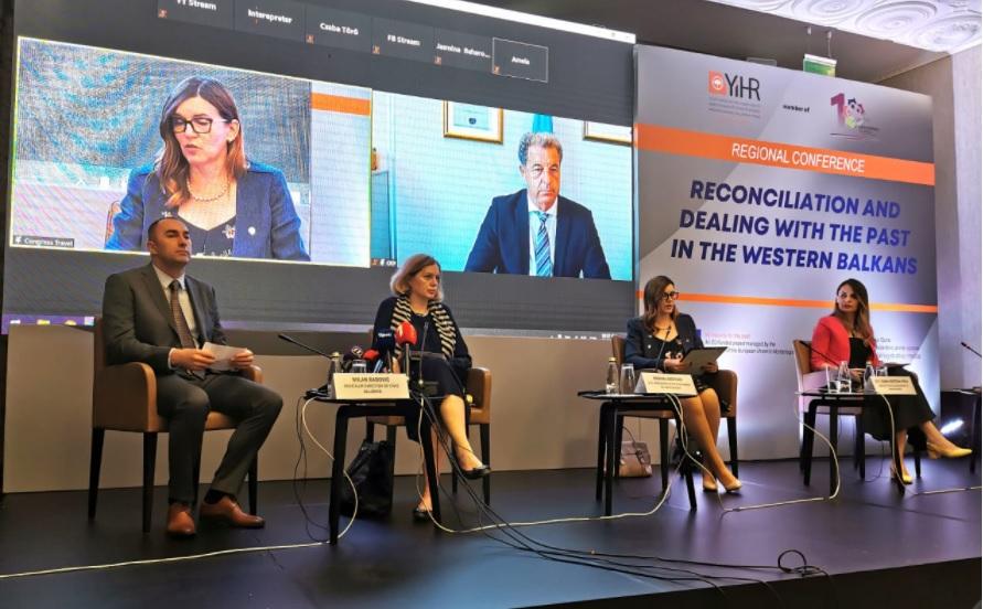 Μαυροβούνιο: Το ψήφισμα για τη γενοκτονία στη Σρεμπρένιτσα δεν είναι ενάντια σε κανένα κράτος ή λαό