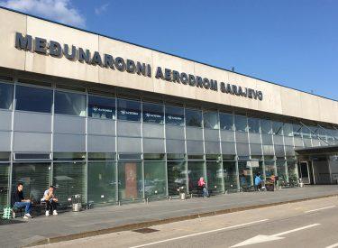 Το αεροδρόμιο του Σεράγεβο βρίσκεται στο δρόμο για να ξεκινήσει τις απευθείας πτήσεις στις ΗΠΑ