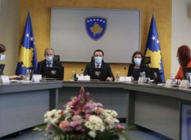 Κοσσυφοπέδιο: Εγκρίθηκε ο αναθεωρημένος προϋπολογισμός του 2021