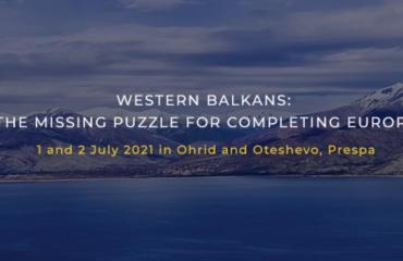 Βόρεια Μακεδονία: Στις 1 και 2 Ιουλίου το Φόρουμ τον Πρεσπών