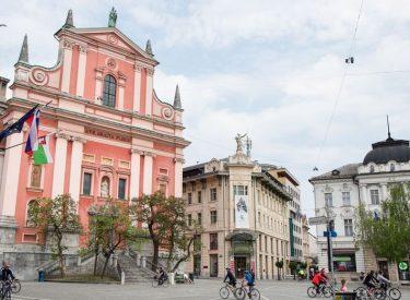 Σλοβενία: Ο τουριστικός τομέας υφίσταται τις συνέπειες της πανδημίας Covid-19