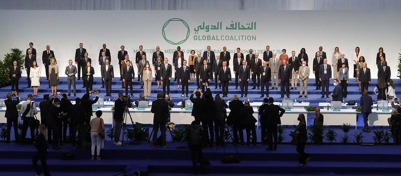 Μαυροβούνιο: Ο Abazović σε συνέδριο στη Ρώμη
