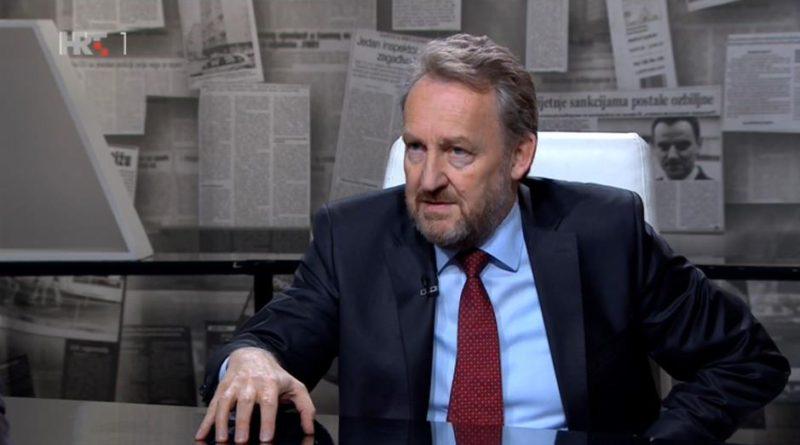Β-Ε: Ο Izetbegović ζήτησε καθεστώς υποψήφιας χώρας για τη Β-Ε