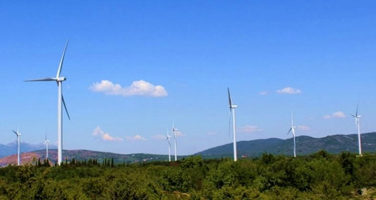 Η Κροατία προετοιμάζει επιτυχημένη ενεργειακή μετάβαση