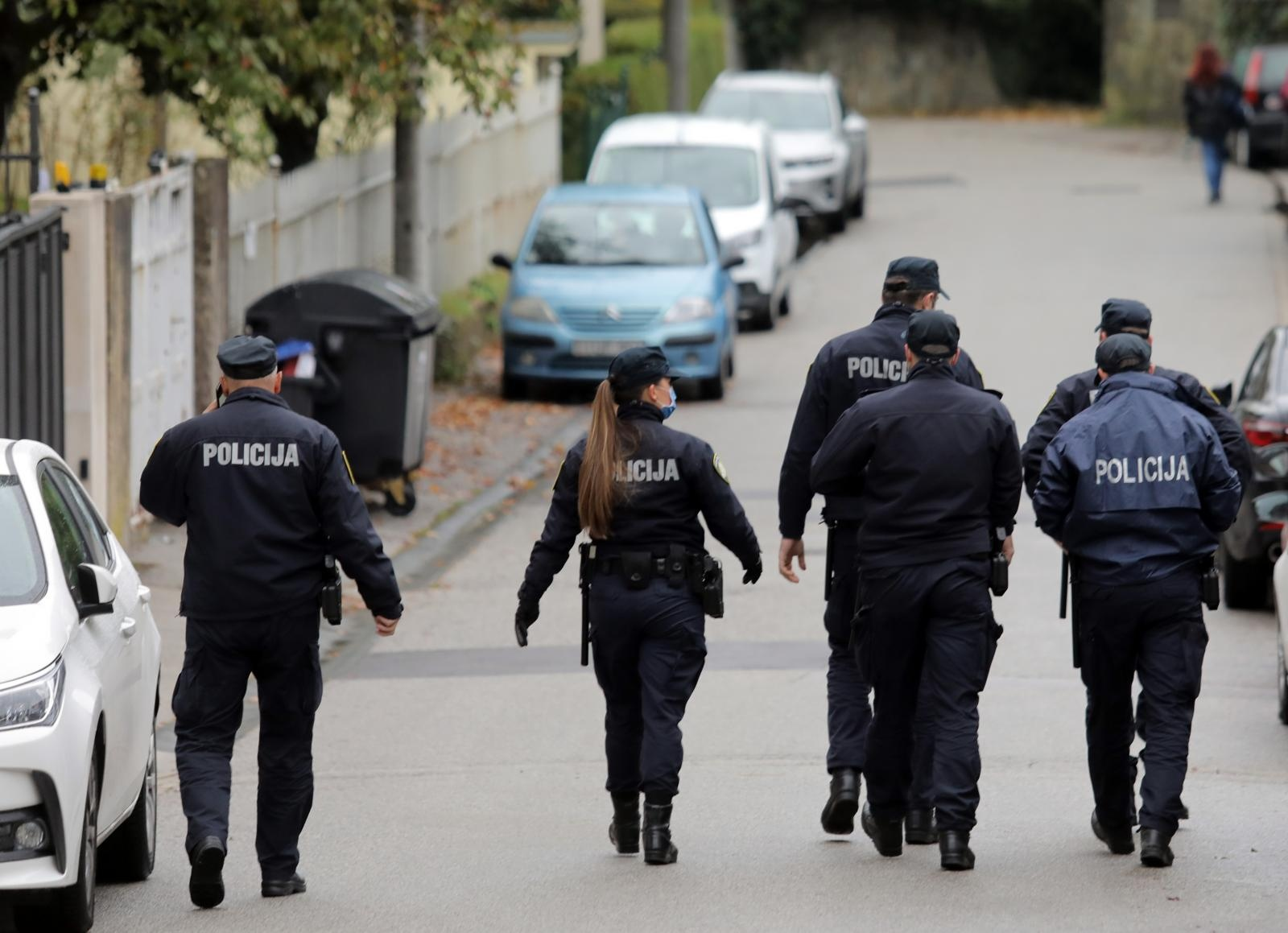 Κροατία: Η USKOK συνέλαβε αρκετούς συνεργάτες του τελευταίου Δημάρχου