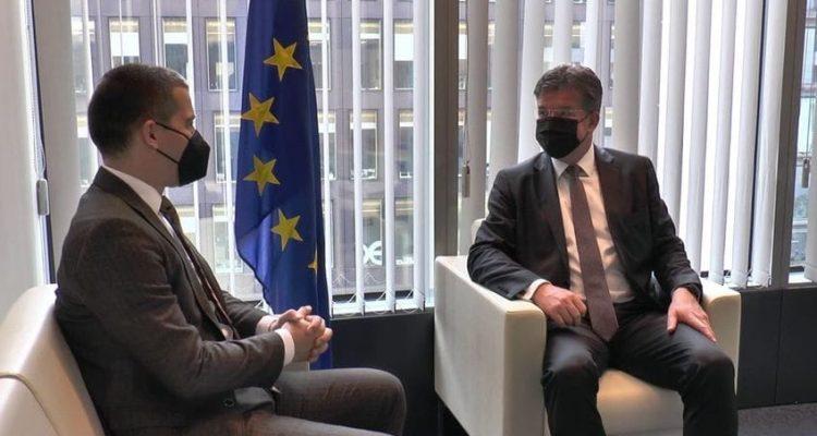 Μαυροβούνιο: Ο Lajcak απαιτεί επιμονή στις μεταρρυθμίσεις