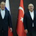 Çavuşoğlu: Η Τουρκία θα συνεχίσει να συνεργάζεται με τη Ρωσία για την ειρήνη στη Συρία