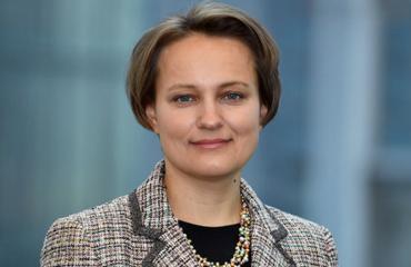 Η Ekaterina Solovova επικεφαλής της ΕΤΑΑ στην Αλβανία