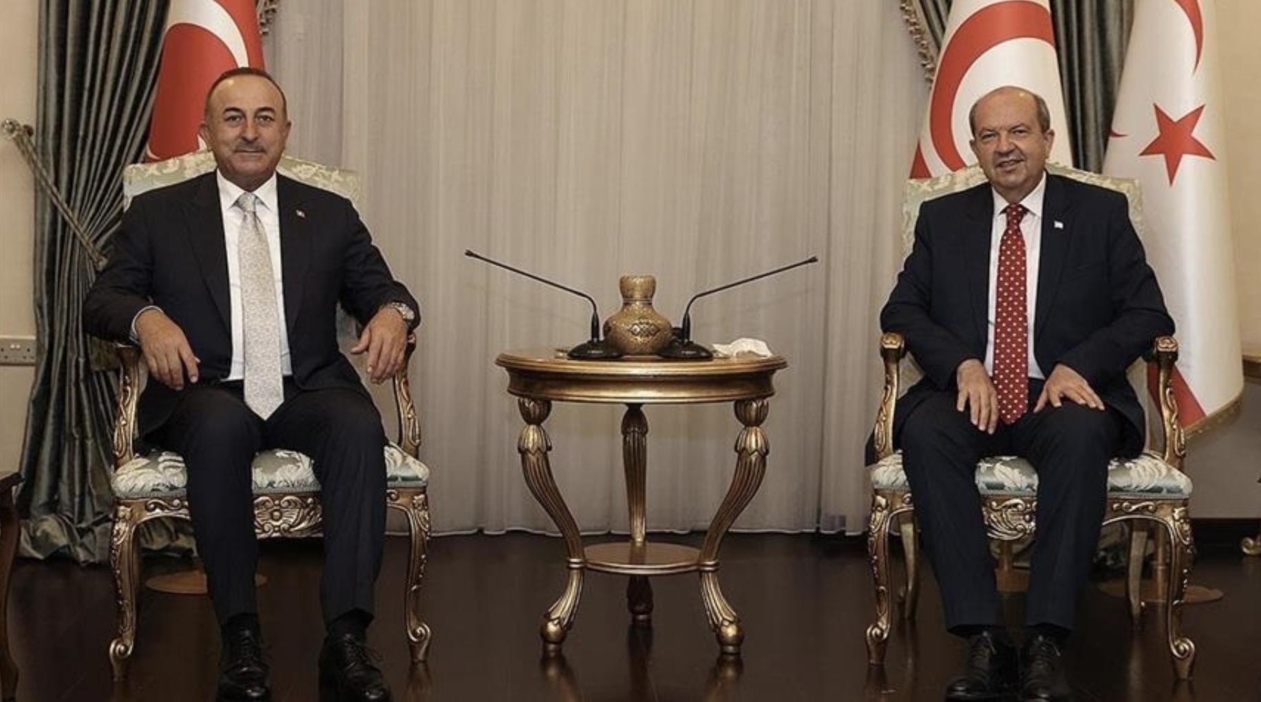 Cavusoglu: «Άσκοπο να διοριστεί προς το παρόν ειδικός εκπρόσωπος του ΟΗΕ στην Κύπρο»