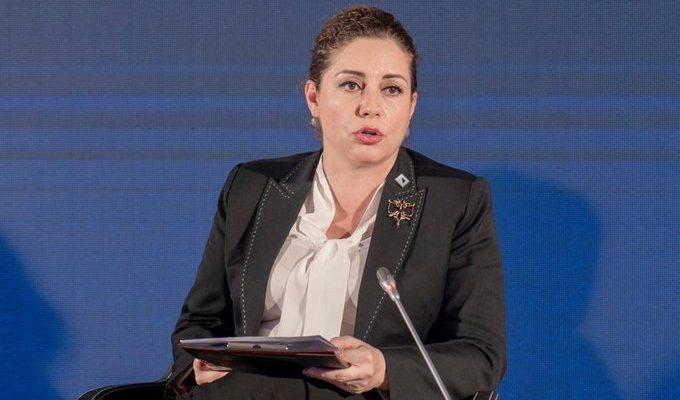 Xhaçka: Η ΕΕ δεν έχει στρατηγική για την περιοχή των Βαλκανίων