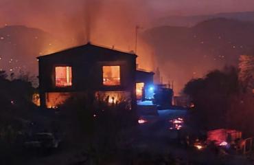 Κύπρος: Τέθηκε υπό πλήρη έλεγχο η πυρκαγιά που στοίχισε τη ζωή σε 4 άτομα