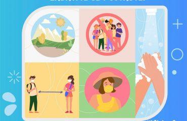 Β-Ε: Η UNICEF υποστηρίζει την καμπάνια #SummerSense
