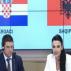 Η Αλβανία δρομολογεί το έργο «Μπλε Διάδρομος»