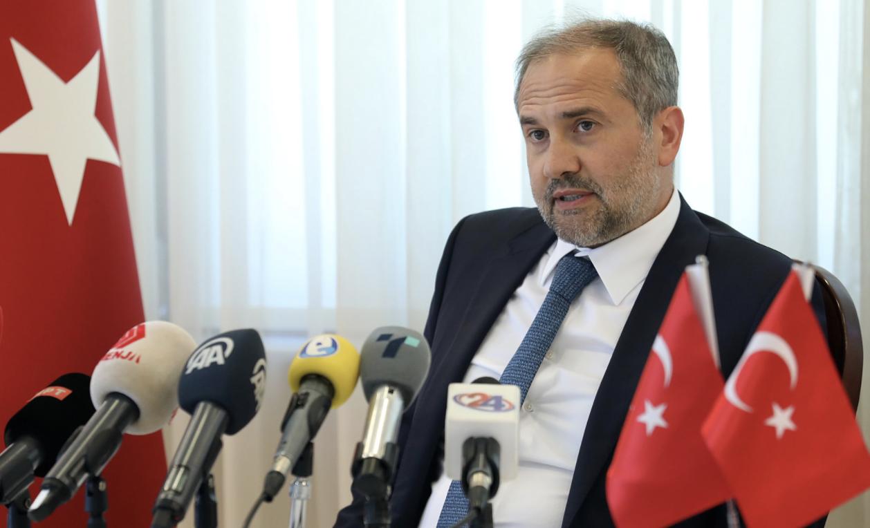 """Η Τουρκία ζητά την έκδοση 86 """"γκιουλενιστών"""" από τη Βόρεια Μακεδονία"""