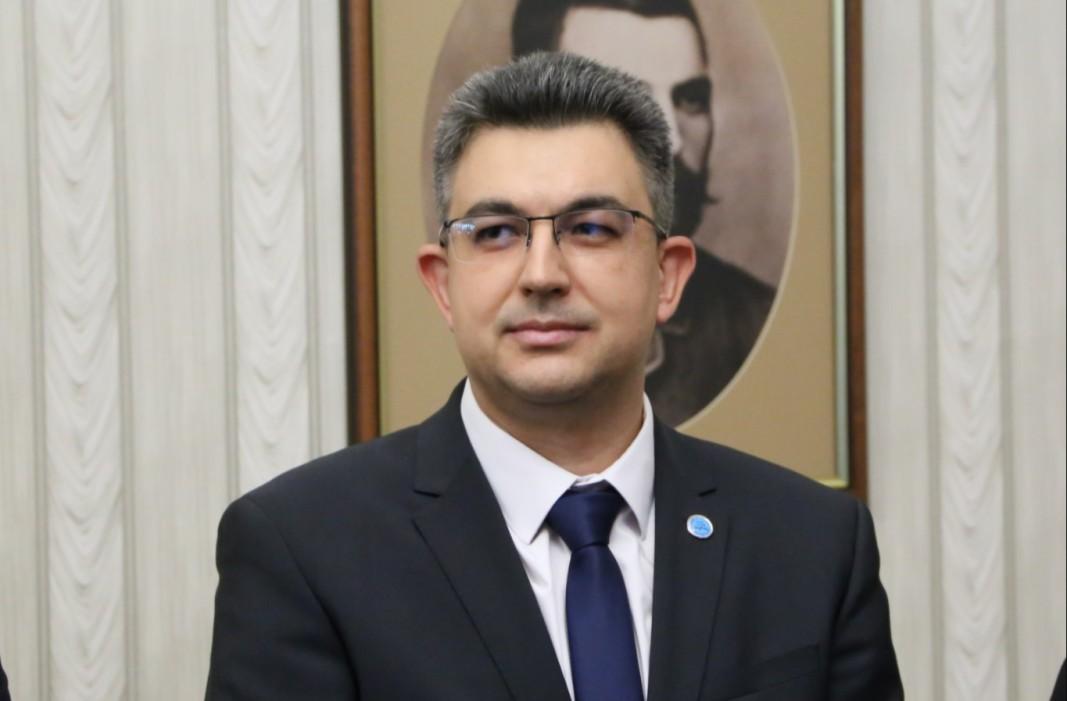 Βουλγαρία: Διαβουλεύσεις του ΥΤΛ για τον σχηματισμό της κυβέρνησης Nikolov