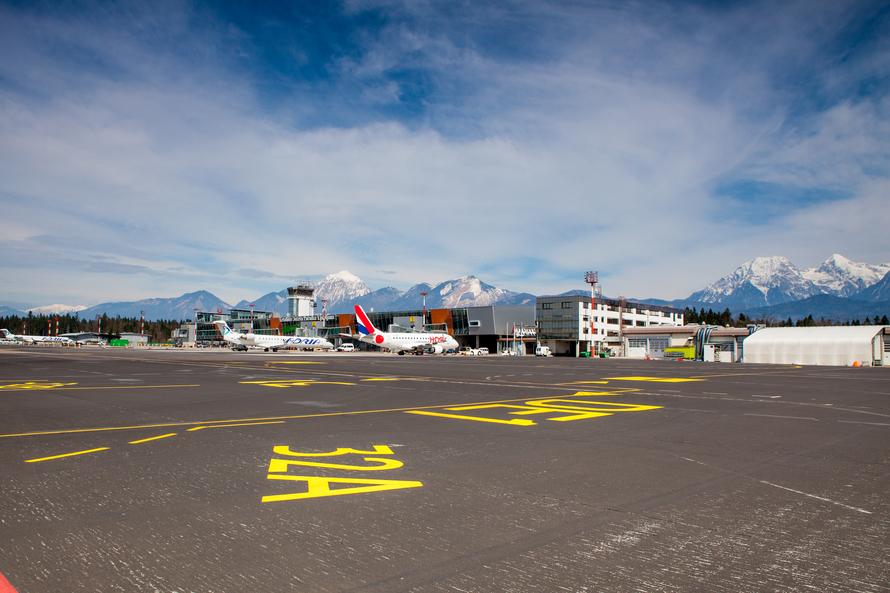 Σλοβενία: Νέα πτήση συνδέει τη Λιουμπλιάνα με τη Μαδρίτη