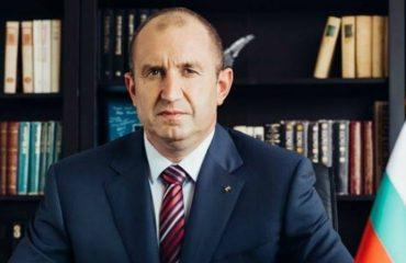Βουλγαρία: Επείγουσα αναγκαιότητα ο σχηματισμός κυβέρνησης για τον Radev