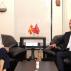 Βόρεια Μακεδονία: Υπέγραψαν πενταετή στρατιωτική-οικονομική συμφωνία Sekerinska και Akar