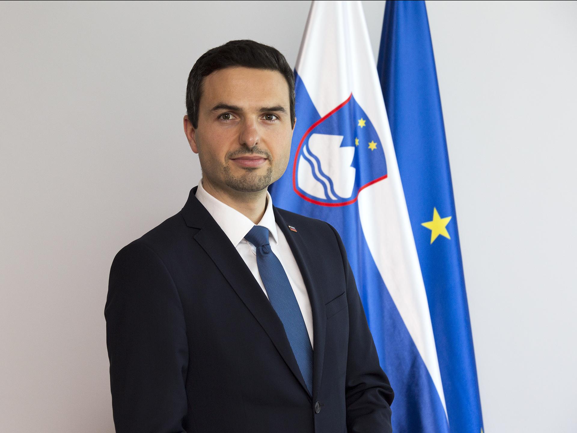 Σλοβενία: Ο Υπουργός Tonin είχε αρκετές συναντήσεις στην Κωνσταντινούπολη
