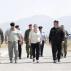 Αλβανία: Η Xhaçka iεπιθεώρησε τις εγκαταστάσεις φιλοξενίας των Αφγανών προσφύγων