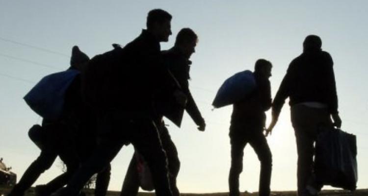 Βουλγαρία: Αυξημένη η μεταναστευτική πίεση στα σύνορα Βουλγαρίας Τουρκίας