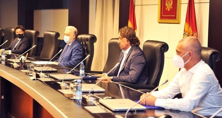 Μαυροβούνιο: Το Συμβούλιο Εθνικής Ασφάλειας κατέληξε στο συμπέρασμα ότι η κατάσταση στη χώρα είναι σταθερή