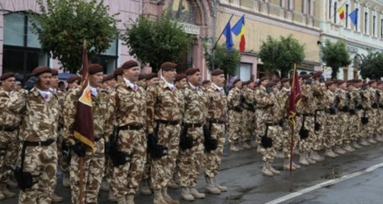 Ρουμανία: Συνεδρίαση του Ανώτατου Συμβουλίου Άμυνας