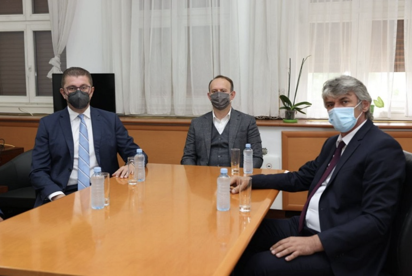 Βόρεια Μακεδονία: Μέχρι τις 30 Αυγούστου η κατάθεση υποψηφιοτήτων για τις τοπικές εκλογές