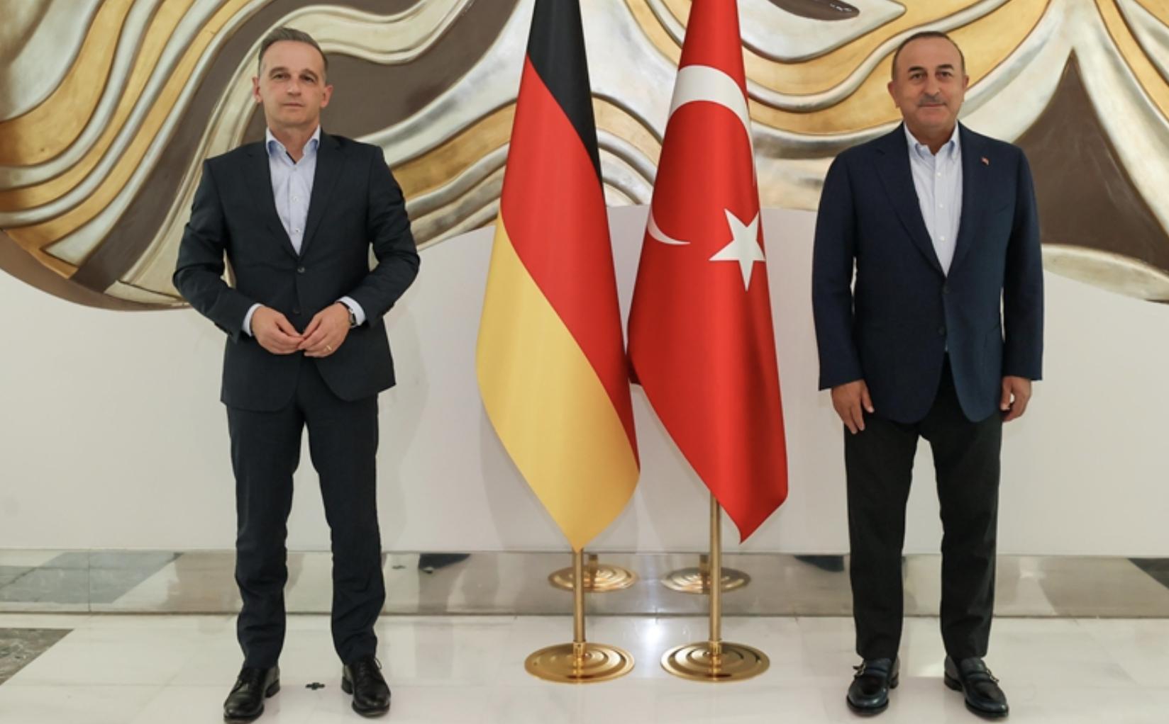 Η Τουρκία απορρίπτει τους ισχυρισμούς για τη διατήρηση Αφγανών στο έδαφος της