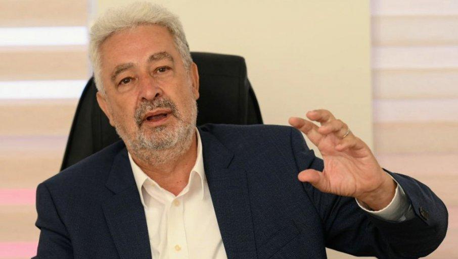 Μαυροβούνιο: Ο Krivokapić δεν πρόκειται να πάει στο Cetinje στις 5 Σεπτεμβρίου