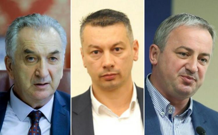 Β -Ε: Η αντιπολίτευση στη Σερβική Δημοκρατία ενάντια στις αλλαγές στην ειρηνευτική συμφωνία του Dayton