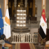 Κύπρος: Πραγματοποιήθηκε η πρώτη Διακυβερνητική Σύνοδος Κύπρου Αιγύπτου στο Κάιρο