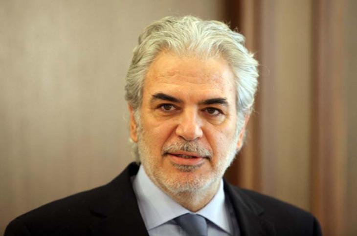 Ελλάδα: Ο πρώην Κύπριος Ευρωπαίος Επίτροπος Στυλιανίδης, Υπουργός Πολιτικής Προστασίας