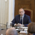 Radev: Η διάλυση της Εθνοσυνέλευσης είναι θέμα ημερών