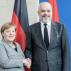 Αλβανία: Η καγκελάριος Merkel σήμερα στα Τίρανα, η ατζέντα των συναντήσεων