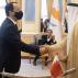 Κύπρος: Συνάντηση Χριστοδουλίδη με τον ομόλογο του στο Μπαχρέιν