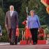 "Merkel: Χαιρετίζω την πρωτοβουλία, ""Ανοιχτά Βαλκάνια"" και προσκαλώ κι άλλες χώρες να συμμετάσχουν"